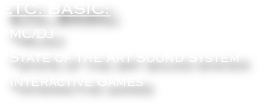 ETC. BASIC: